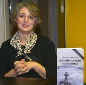 Milena Čanković