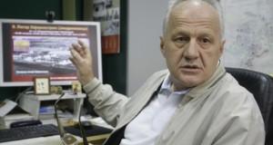 Dr Mirčeta Vemić (Foto: A. Čukić)