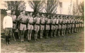 Odbrambeni tečaj župe Beograd 1940.