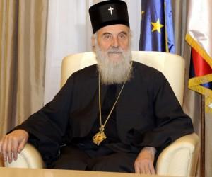Patrijarh Irinej Foto: N. Fifić