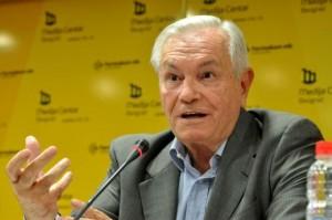 Sociolog Ratko Božović