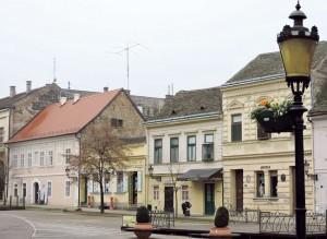Sremski Karlovci (Foto M. Mijušković)