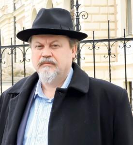Karlovački hroničar: mr Žarko Dimić