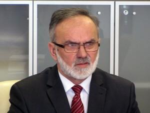 Ministar prosvete Republike Srpske Dane Malešević