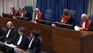 Sudije Haškog tribunala
