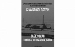 Jasenovac tragika, mitomanija, istina