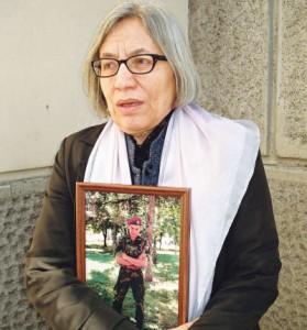 Lozanka Radoičić - foto: Nikola Fifić