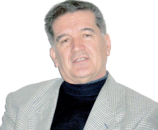 Miloš Mihajlović