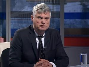 Miroslav Lazanski Foto: RTRS