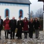 MISIJA OSCE BiH KOD EPISKOPA ATANASIJA U BOSANSKOM PETROVCU