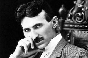 Nikola Tesla Foto: wikipedia.org