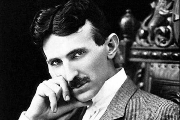 Počev od Njujorka osvetleo sve veće američke gradove: Nikola Tesla Foto: wikipedia.org