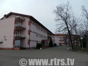 Osnovni sud u Brčkom Foto: RTRS