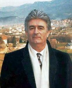 Predsednik Karadžić