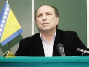 Sakib Mahmuljin (Foto: pressrs.ba)