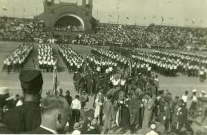 Slet 1930 u Beogradu