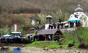 Srpsko svetilište: Spomen-kapela u Starom Brodu