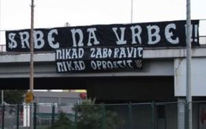 Mržnja raste (Foto: dalmacijanews.hr)