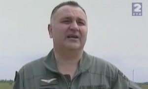 General Sreto Malinović