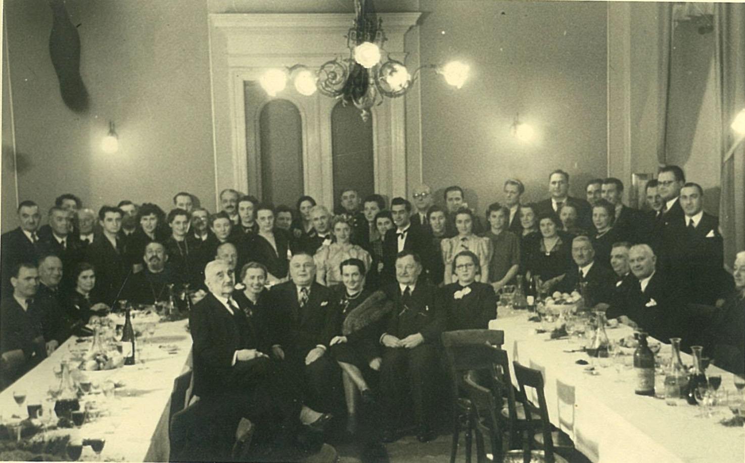 Srpsko društvo u Dubrovniku u međuratnom periodu