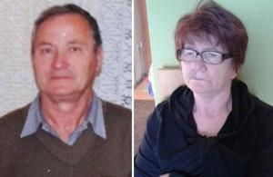 Ubijeni Zlatibor Trajković i Radmila Trajković