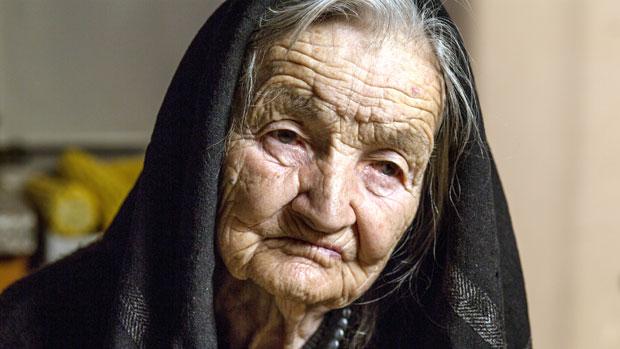 jasenovac baka Cveta