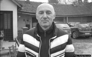 Zoran Čugalj Foto NOVOSTI