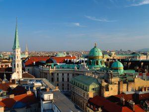 Beč (foto: www.travelchannel.com)