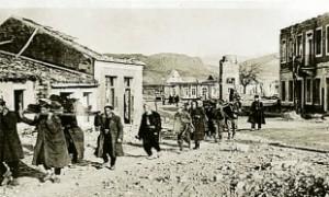 Nemačke žrtve bile su gotovo 200 puta manje od gubitaka nevinog civilnog stanovništva Podgorice