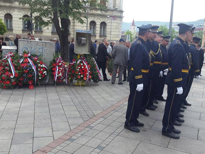 Obilježavanje Dana grada Banjaluka Foto: RTRS