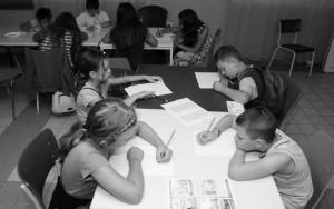 U Daruvaru s 1.429 pripadnika srpske zajednice, tek je četvero učenika Foto: Jovica Drobnjak