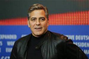 Holivudski glumac Džordž Kluni