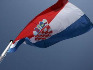 Zastava Hrvatske Foto: Getty Images