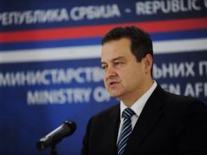 Ivica Dačić (Foto: Oksana Toskić)Foto: TANJUG