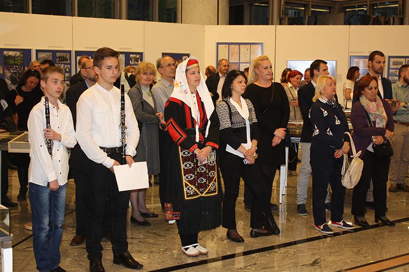 Izložba Srbi Livanjskog polja – trajanje kroz vijekove