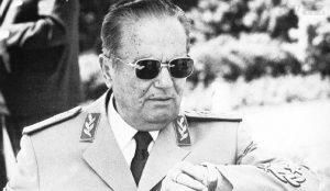 Josip Broz Tito (Foto: avaz.ba)