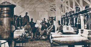 """""""Ово је био логор за српску елиту, за све оне од којих је Аустроугарска стрепела."""""""