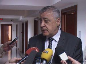 Milomir Savčić Foto: RTRS