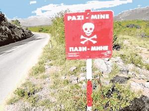 (Foto: Centar za uklanjanje mina BiH)