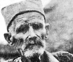 "Dragić Mitrović (Foto ""Juriš u porobljenu otadžbinu"")"