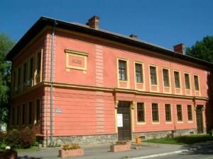 Muzej Kozare Prijedor (foto: arhiv)