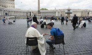 Zasad ćuti: Papa Franja ne oglašava se o kanonizaciji Stepinca   Reuters