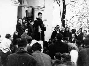 Kako je NDH u Potkozarju pokatoličavala Srbe? Foto: RTRS
