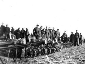 Sremski front - arhiva (www.wikipedia.org)