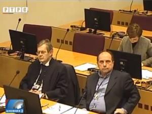 Suđenje Mahmuljinu Foto: RTRS