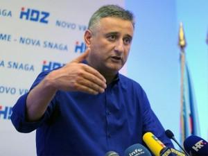 Tomislav Karamarko (Foto: N. REBERŠAK/NL)