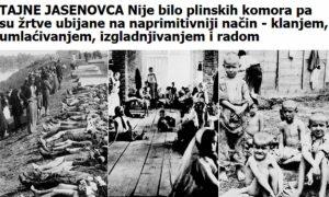 Ubijani zbog nacionalne pripadnosti