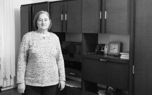 Ostala 1991. bez posla i bez stana – Dragica Romanić