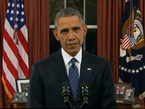 Barak Obama    Foto: AP