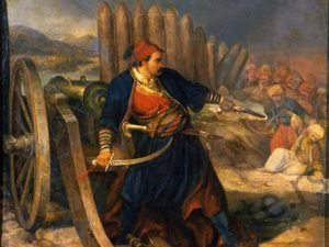 Bitka na Ljubiću  Foto: Wikipedia